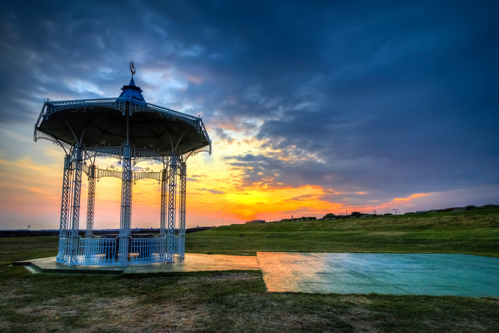 Bandstand-15x10